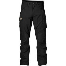 Fjällräven Abisko Trousers Black