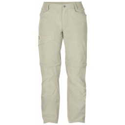 Fjällräven Daloa MT Zip-Off Trousers Light Beige