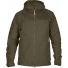 Abisko Hybrid Jacket tarmac dark olive