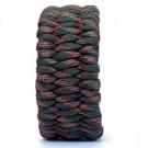 Paracord Survival Bracelet Trilobite Weave